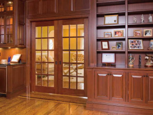 Stile and Rail Door