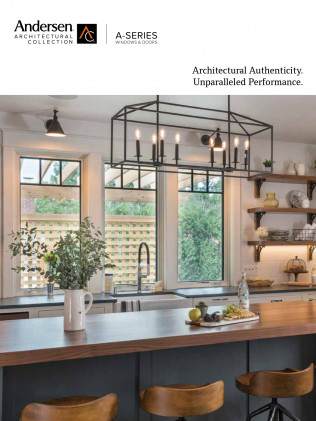 Andersen® - A-Series Architectural Collection