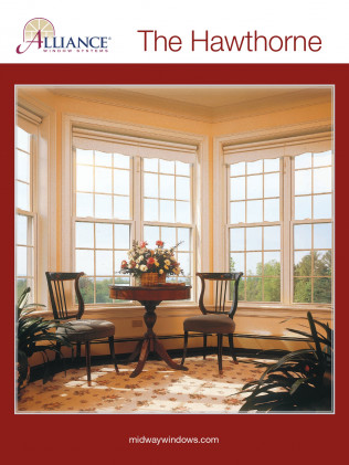 Alliance Window Systems® - The Hawthorne