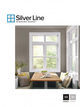 Silver Line®Windows & Doors